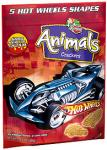 Crackers Animal Crackers
